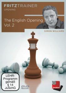 The English Opening Vol. 2 - DVD