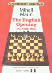 The English Opening - Volume One