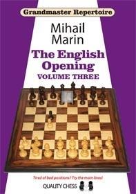 The English Opening - Volume Three