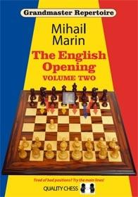 The English Opening - Volume Two