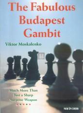The Fabulous Budapest Gambit - 2nd hand