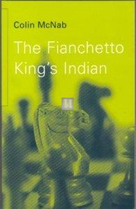 The Fianchetto King's indian - 2nd hand