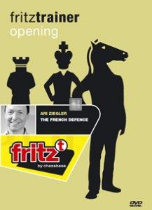 The French Defence - DVD