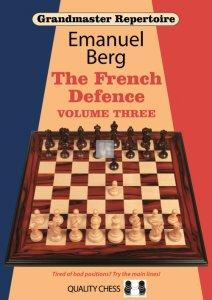 The French Defence Volume Three