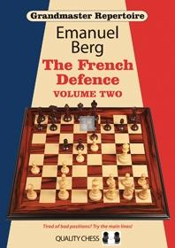 The French Defence Volume Two