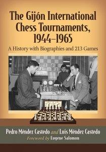 The Gijón International Chess Tournaments, 1944–1965