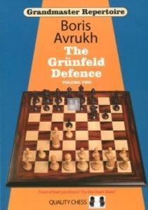 The Grunfeld Defence vol.2 - 2nd hand