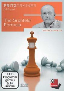 The Grünfeld Formula - DVD