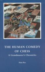 The Human Comedy Of Chess - 2nd hand