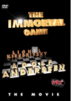 The Immortal Game - The Movie DVD