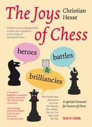 The Joys of Chess - 2nd hand