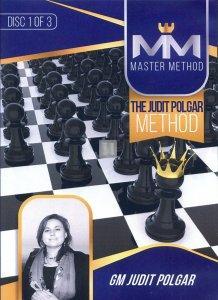 THE JUDIT POLGAR METHOD - 3 DVDs