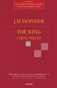 The King - Chess Pieces