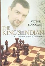 The King's Indian - a Complete Black Repertoire