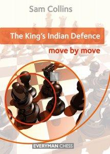 The King's Indian Defence: Move by Move
