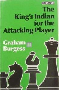 The King's Indian for the Attacking Player -2nd hand