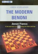 The modern Benoni - chess explained