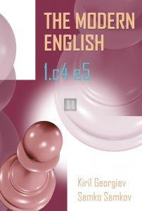 The Modern English Volume 1: 1.c4 e5