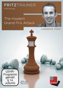 The Modern Grand Prix Attack - DVD