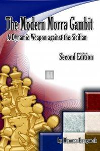 The Modern Morra Gambit, Second Edition