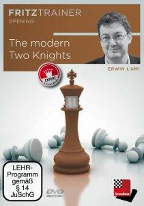 The Modern Two Knights - DVD
