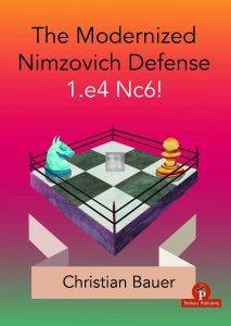 The Modernized Nimzovich Defense 1. e4 Nc6!