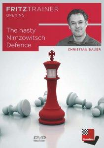 The nasty Nimzowitsch Defence - DVD