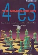The Nimzo-Indian 4.e3 (reprint 2019)
