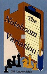 The noteboom variation - 2nd hand rare