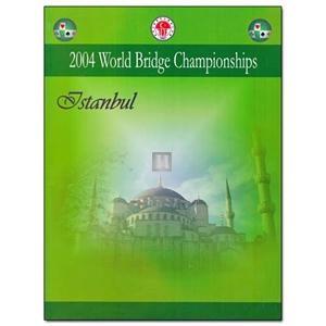 2004 World Bridge Championship - 2nd hand rare