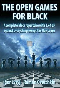 The Open Games for Black - 2nd hand
