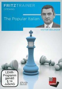 The Popular Italian - DVD