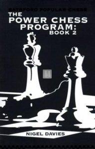 The Power Chess Program: Book 2 - 2nd hand