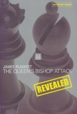 The Queen's Bishop Attack revealed