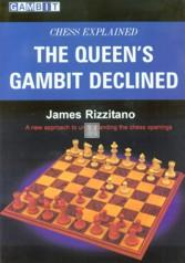 The Queen`s Gambit Declined - Chess Explained