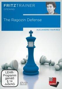 The Ragozin Defense - DVD