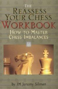 The Reassess your Chess Workbook - 2nd hand