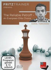 The Reliable Petroff - DVD