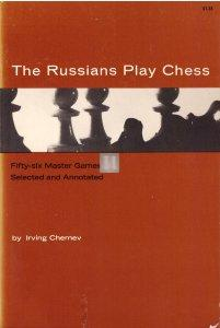 The Russians Play Chess - 2nd hand