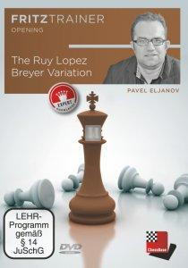 The Ruy Lopez Breyer Variation - DVD