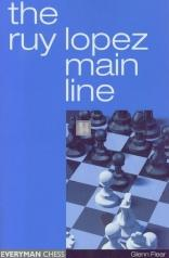 The Ruy Lopez main line - 2nd hand