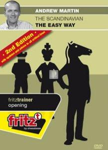 The Scandinavian - The easy way 2nd edition - DVD