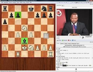 The Secret to Chess - DVD