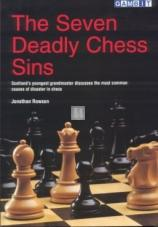 The Seven Deadly Chess Sins- 2nd hand