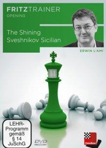 The Shining Sveshnikov Sicilian - DVD
