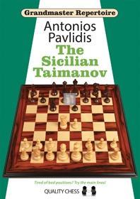 The Sicilian Taimanov by Antonios Pavlidis
