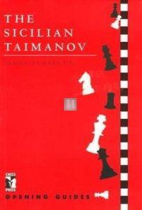 The Sicilian Taimanov - 2nd hand