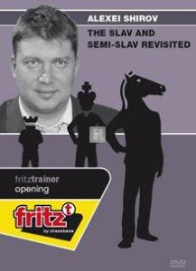 The Slav and Semi-Slav revisited - DVD