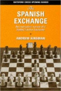 The Spanish Exchange - 2nd hand