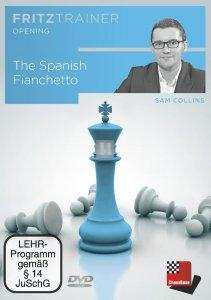 The Spanish Fianchetto - DVD